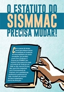 Estatuto do SISMMAC